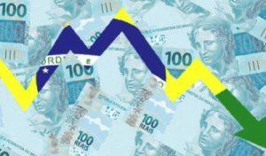 Brasil fica entre os últimos em ranking de crescimento