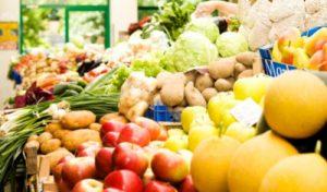 Tabelamento do frete já impacta valores dos alimentos